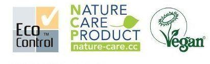 ecocontrol wegan natur